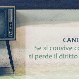 Canone RAI 2019: Se si convive con la Badante, si perde il diritto all'esenzione!
