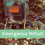 Emergenza Rifiuti: il triste primato della Capitale.