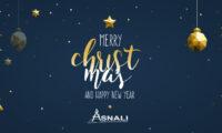 Chiusura per le festività natalizie AsNALI e ASNALI COLF