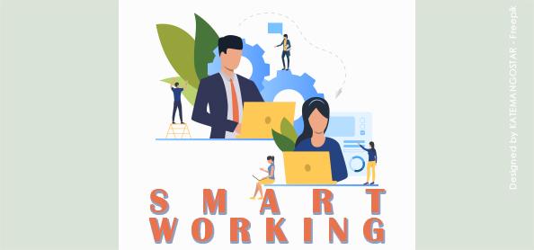 Smart Working: il lavoro che rispecchia le esigenze delle persone
