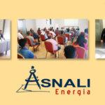 Presentato il Progetto As.N.A.L.I. Energia