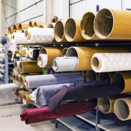 5 milioni per il tessile dal Decreto Rilancio