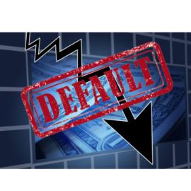 A giugno rischio default per 2,7 milioni di imprese e famiglie