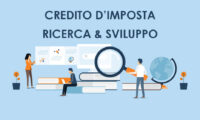 Credito d'imposta ricerca e sviluppo 20-21-22: le regole e i codici