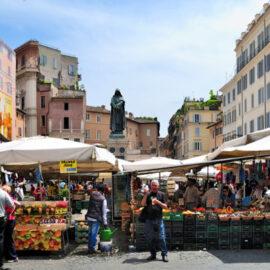 Comune di Reggio Calabria: avviso per il rinnovo delle concessioni per il commercio su aree pubbliche