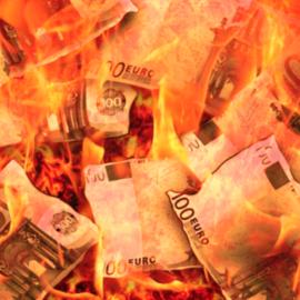 Incubo 2020: in un anno bruciati 45 miliardi e 269mila autonomi senza lavoro, dato record in Europa.