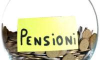 Tridico proposta pensioni: contributiva a 62 anni, retributiva a 67