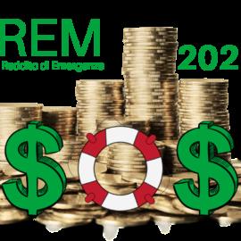 Reddito di emergenza 2021: domande dal 7 al 30 aprile