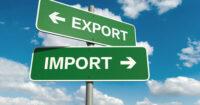 Istat: aumentano il commercio con l'estero e i prezzi all'import