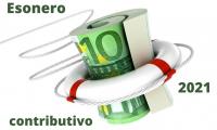 Esonero contributi 2021 per partite IVA e professionisti: proroga alle domande