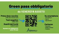 Green Pass, via libera del Cdm al nuovo decreto